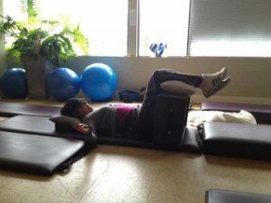 Adaptive ART Yoga