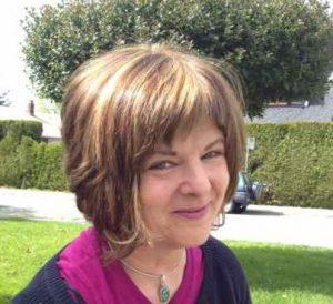 Mary-Jo Fetterly